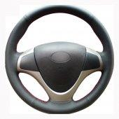 Hyundai İ30 2009-2011 Araca Özel Direksiyon Kılıfı