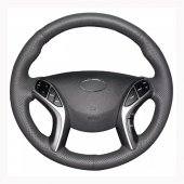 Hyundai İ30 2012 2016 Araca Özel Direksiyon Kılıfı