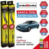 Opel Calibra 1990 1997 Arası Silecek Takımı