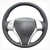 Nissan Xtrail 2014 2017 Araca Özel Direksiyon Kılıfı