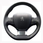 Peugeot 308 Araca Özel Direksiyon Kılıfı