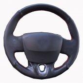 Renault Fluence 2010 2015 Araca Özel Direksiyon Kılıfı