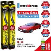 Seat Ibiza 1993 2002 Arası Silecek Takımı