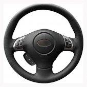 Subaru İmpreza 2008 2011 Araca Özel Direksiyon Kılıfı