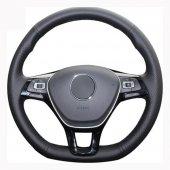Volkswagen Tiguan Araca Özel Direksiyon Kılıfı