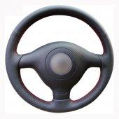 Volkswagen Bora Araca Özel Direksiyon Kılıfı