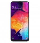 Samsung Galaxy A50 64gb 6gb A505f P.beyaz (Dist)