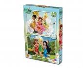 Ks Lisanslı Fairies Puzzle 2 Li