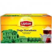 Lipton Doğu Karadeniz Demlik Poşet Çay 100lü...