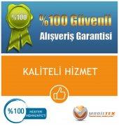 GENERAL MOBILE GM 9 GO  SİLVER ( GENERAL MOBİLE GARANTİLİ )-4
