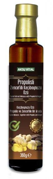 Aksu Vital Propolis Zencefil Ve Keçi Boynuzu...
