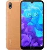 HUAWEI Y5 2019 DUAL SİM 16GB-KAHVERENGİ-(Huawei Trükiye Garantili