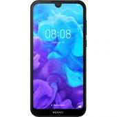 HUAWEI Y5 2019 16 GB SİYAH (Huawei Türkiye Garantili)