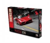 Mechanic Puzzle 200 Lü