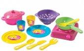 Mutfak Seti 14 Parça oyuncak