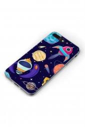 Apple iPhone 7 Plus Kılıf Space Serisi Adriana-2