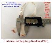 7 Pin Airbag Sargı Kablosu 15 Mm (Ffg)