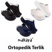 Makara Sabo Ortopedik Terlik (3 Renk)