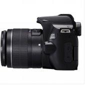 Canon EOS 250D 18-55mm DC III Fotoğraf Makinesi (Canon Eurasia Garantili)-2
