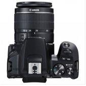 Canon EOS 250D 18-55mm DC III Fotoğraf Makinesi (Canon Eurasia Garantili)-3