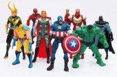 66038 Avengers Dönüşebilen