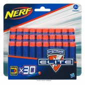 Hasbro Nerf Elite 30 Lu Yedek Paket