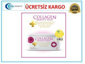 Voonka Collagen Beauty Plus 30 Şase Ananas Aromalı