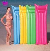 Bestway 44007 Mat Renkli Havuz & Deniz Yatağı