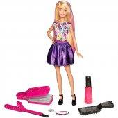 Mattel Barbie Etkileyici Saçlar Dwk49