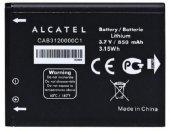 Vodafone Chat 655w Batarya Pil Cab3120000c1