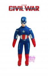 Yenilmezler - Avengers Pelüş Oyuncak Seti (Tam 5 Kahraman Seçeneğ-4