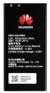 Huawei Y5 Y550 Y560 Y625 Y635 Batarya Pil...