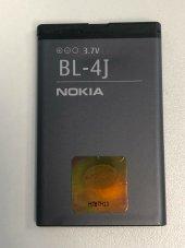 Nokia Lumia 620 C6 E6 Bl 4j Batarya Pil