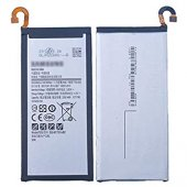 Samsung Galaxy C7 Pro C701 Eb Bc701abe Batarya...