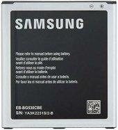 Samsung Galaxy Grand Prime Eb Bg530cbe Batarya...