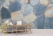 Taş Desenli Duvar Kağıtları