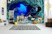 Çocuk Odası Duvar Kağıtları-3