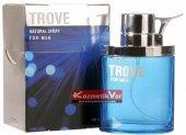 Trove Açık Erkek Parfüm 100ML Mavi