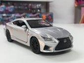 Welly Çek Bırak Metal Model Araba Lexus 1 32 Ölçek...