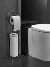 Orsa Home Yedekli Wc Tuvalet Kağıtlık 141