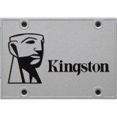 Kingston Ssdnow Uv400 120gb 550mb 350mb S Sata3 2....