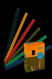 Sarff Plastik Spiral 32 Mm 50li