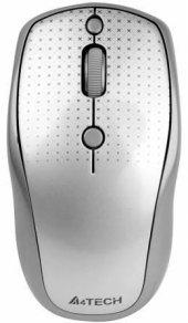 A4 Tech G9 530hx 1 Gümüş Kablosuz Mouse