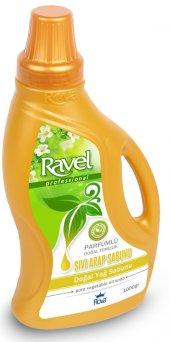 Ravel Doğal Parfümlü Sıvı Arap Sabunu 1 Kg Kaliteli