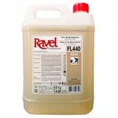 Ravel Doğal Parfümlü Sıvı Arap Sabunu 5 Kg Kaliteli