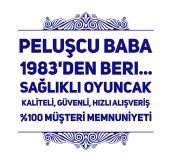 HAMBURGER SETİ OYUNCAK! PELUŞCU BABA! PB-8802-6-2