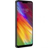 LG G7 FIT 32 GB Gri Cep Telefonu (LG Türkiye Garantili)-6