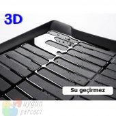 Pejo 301 (2012 ve Sonrası) 3D Bagaj Havuzu - A Kalite-2