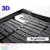 Citroen C-Elysee (2012 +++) 3D Bagaj Havuzu - A Kalite (Hediyeli)-2