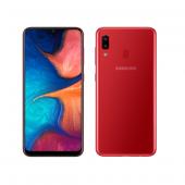 Smsung Galaxy A20 32gb 2019 Samsung Türkiye Garant...